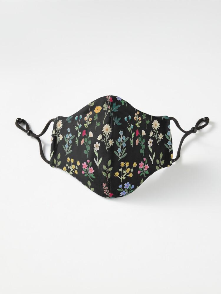 Alternate view of Spring Botanicals Black Mask