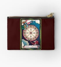 Wheel Of Fortune Studio Pouch