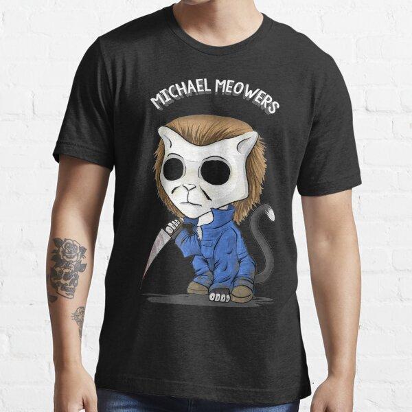 Michael Ers / Halloween Cat Essential T-Shirt
