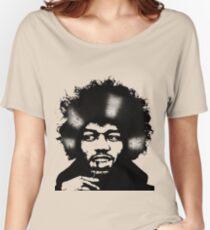 Jimmy Vinyltrix Women's Relaxed Fit T-Shirt