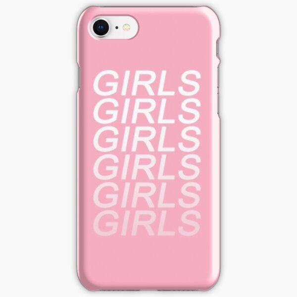GIRLS iPhone Snap Case