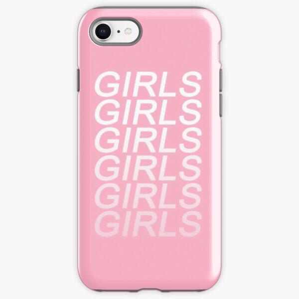 GIRLS iPhone Tough Case