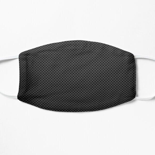 Carbon Texture  Flat Mask