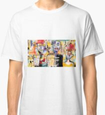 We Are Still Philistines Classic T-Shirt