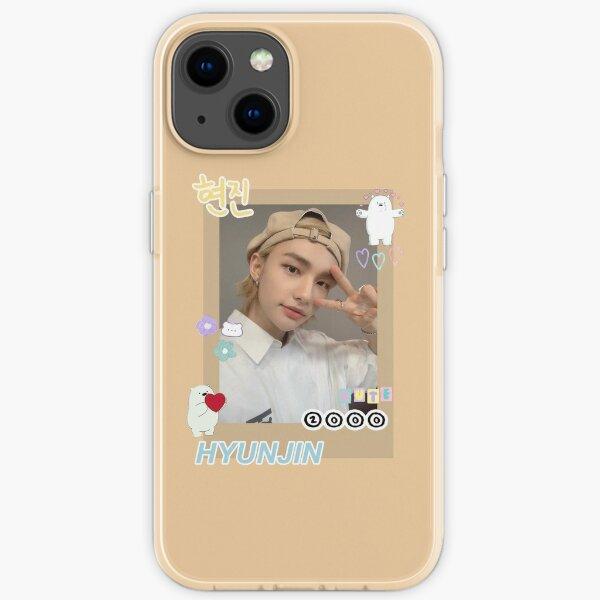 Hyunjin iPhone Flexible Hülle