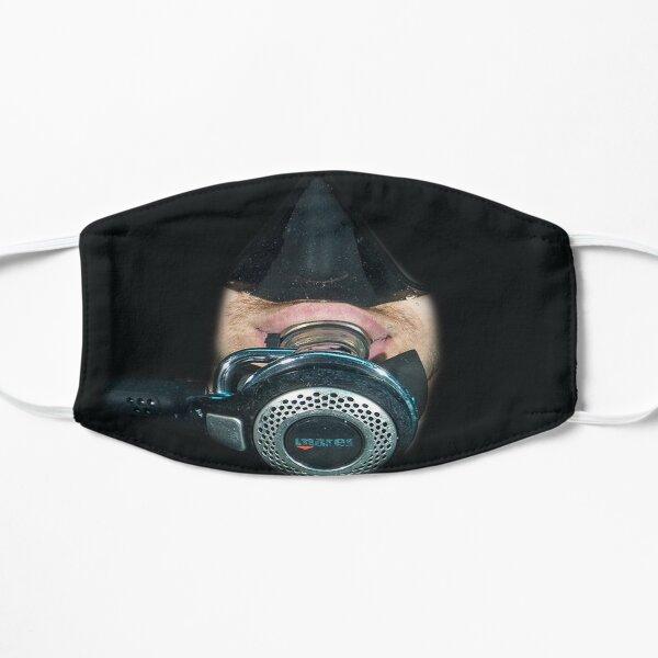 Diver Regulator face protection mask Mask