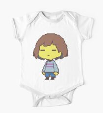 Undertale Main Character Kids Clothes