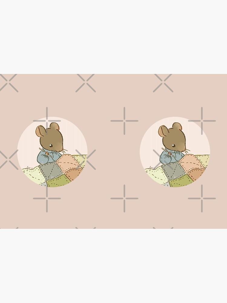 a little mouse quilts a little quilt by petakov-kirk