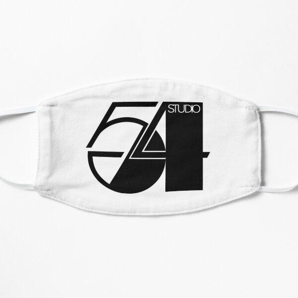 Studio 54 Flat Mask