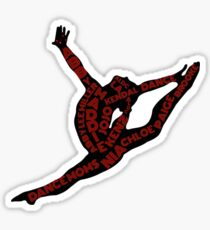 Dance moms Sticker