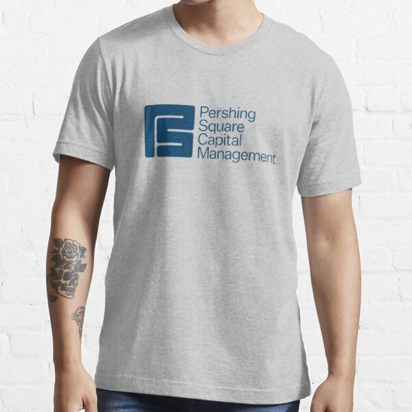 Pershing Square Essential T-Shirt