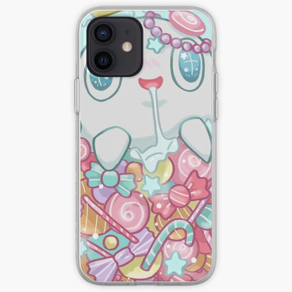 Kibo's Candy iPhone Soft Case