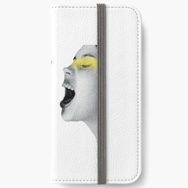 To eat or not iPhone Wallet