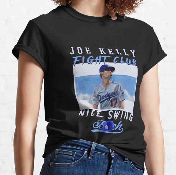Joe Kelly Fight Club Nice Swing Classic T-Shirt
