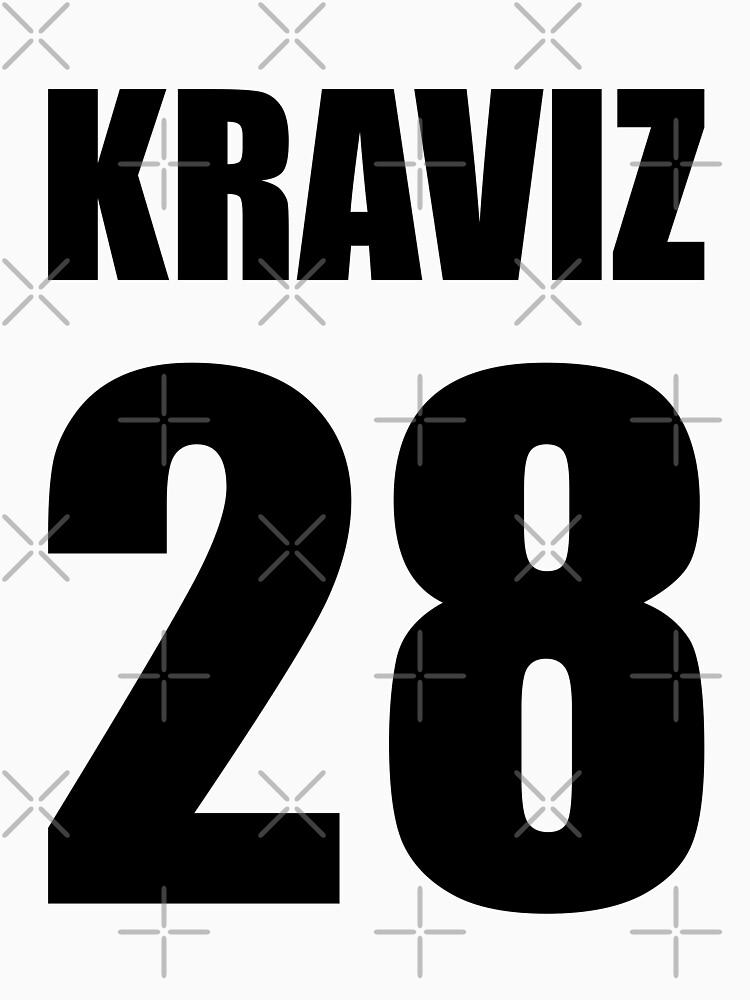 Kraviz 28 (Nina Kraviz) - techno tshirt | Unisex T-Shirt