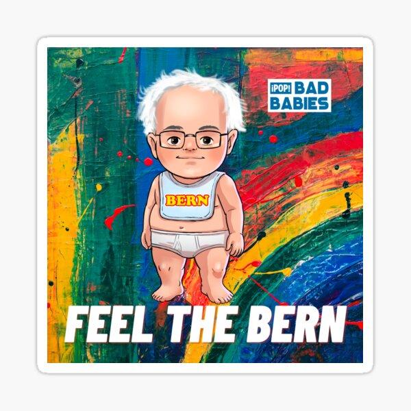 Democrats Bernie Sanders Sticker