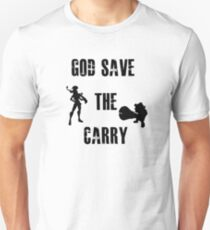 God save the carry T-Shirt