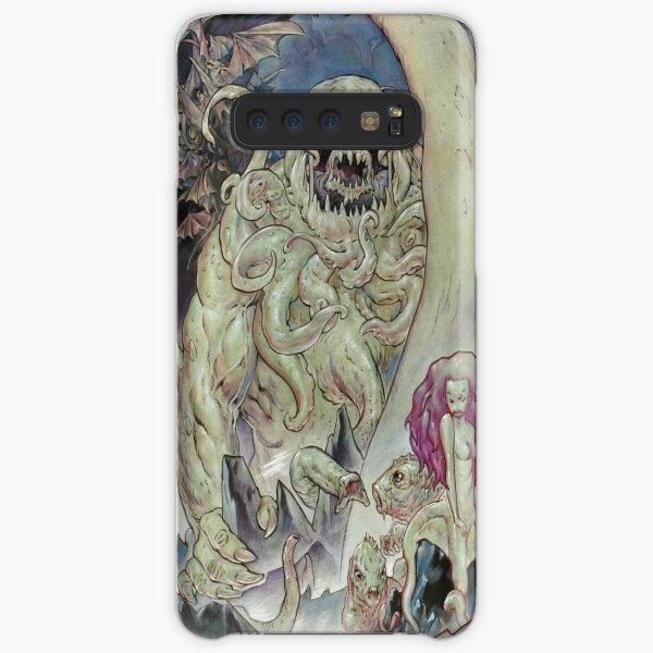Spawn of Cthulhu Samsung Galaxy Snap Case