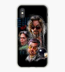 The Dudes iPhone Case