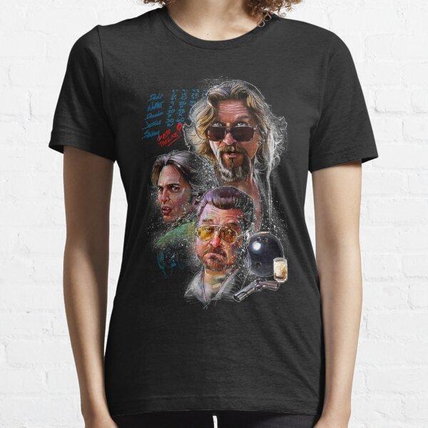 The Dudes Essential T-Shirt