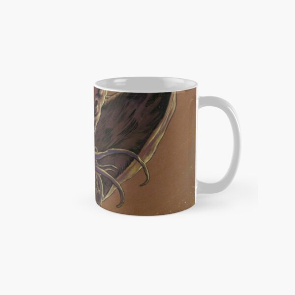 The Cthulu Classic Mug