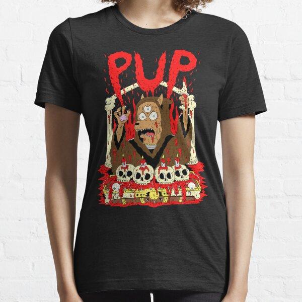 PUP - Cult band logo Essential T-Shirt