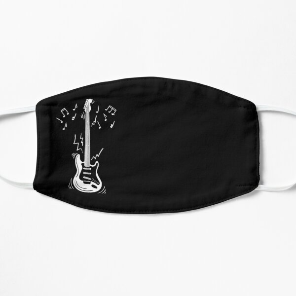 Music symbol  Mask
