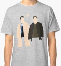 Destiel is real Classic T-Shirt