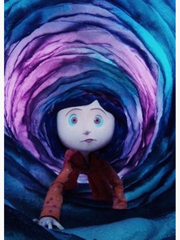 Coraline by AnnoyingJuice