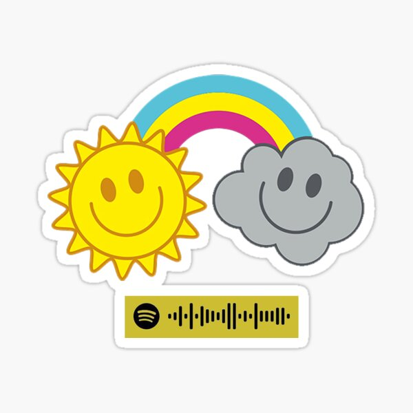 mcfly stream happiness young dumb thrills 2020 Sticker
