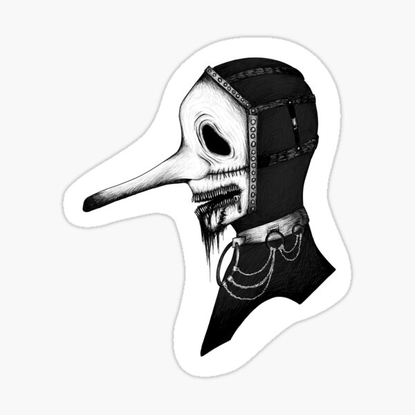 Chris Fehn Sticker Sticker