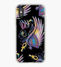 Pharaoh Cat iPhone Case