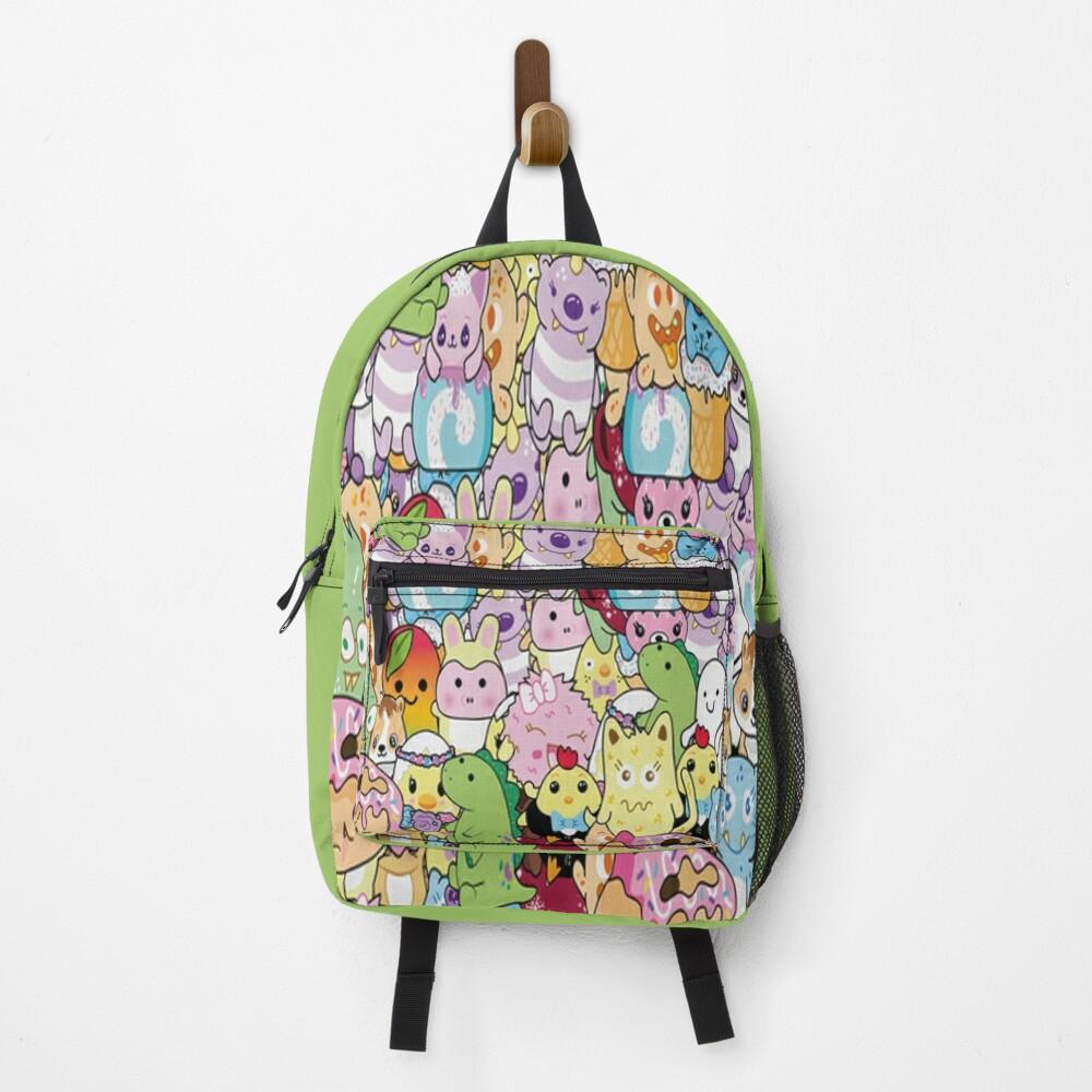 cute art of moriah elizabeth Backpack