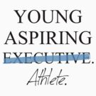 Young Aspiring Athlete by pixhunter