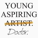 Young Aspiring Doctor by pixhunter