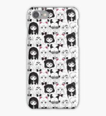 Girl Scouts iPhone Case/Skin