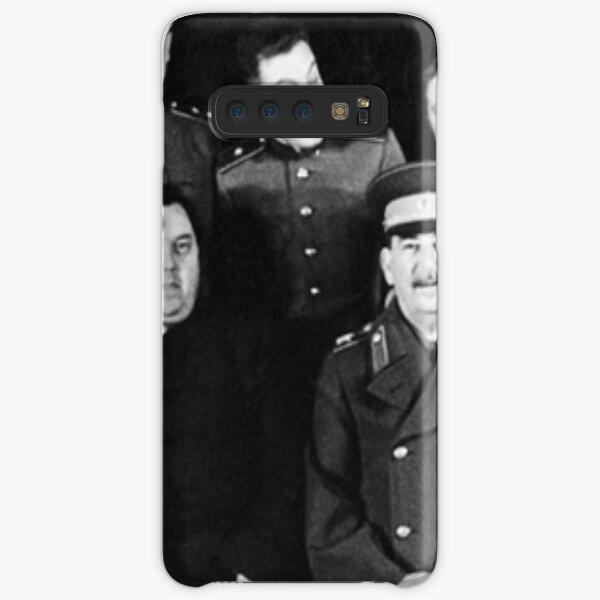 Stalin and Associates Samsung Galaxy Snap Case