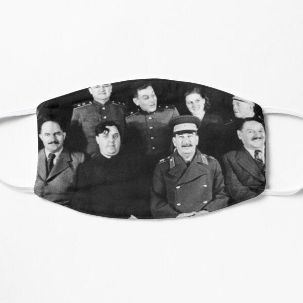 Stalin and Associates Mask