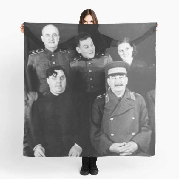 Stalin and Associates Scarf