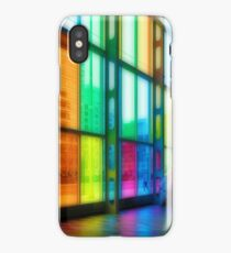 Colours of the rainbow - orton-ized iPhone Case/Skin