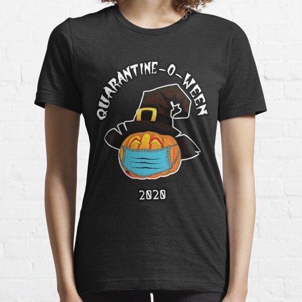 Quarantine o ween Essential T-Shirt