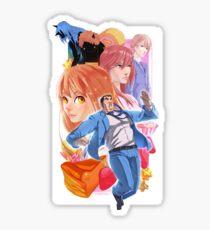 Ore Monogatari Sticker