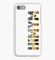 HIMYM - Taxi iPhone Case/Skin