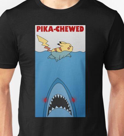 Pika-chewed Unisex T-Shirt