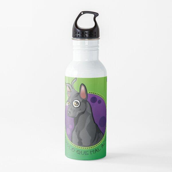 Xolo! Botella de agua