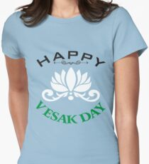 Happy vesak day T-Shirt