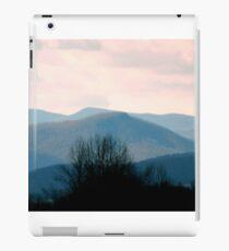 Blue Hills   ^ iPad Case/Skin