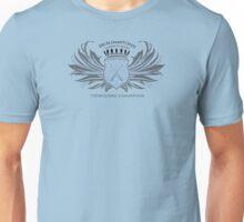 Beauxbaton Triwizard Champion Unisex T-Shirt