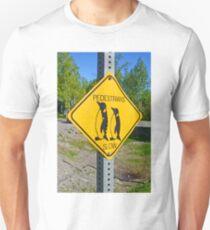 Slow Pedestrians T-Shirt