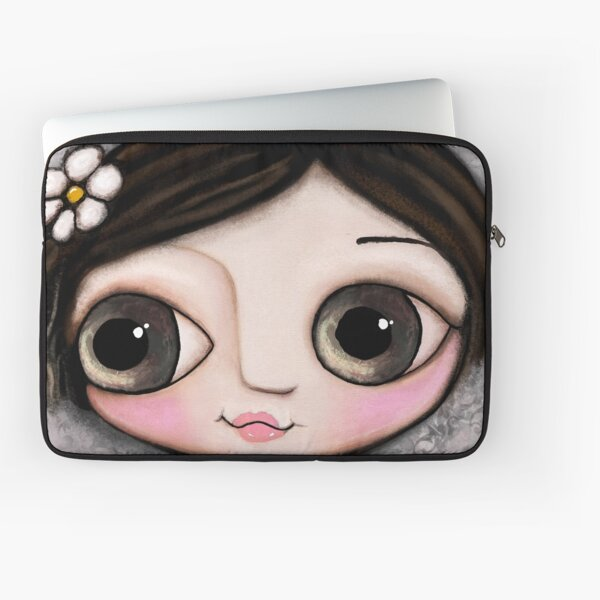 Mother and daughter Laptop Sleeve